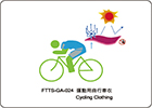 FTTS-GA-024 Cycling Clothinglogo
