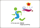 FTTS-GA-025 Jogging Clothinglogo